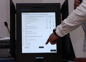 Няма проблеми с машините за гласуване в областта, ако някоя изпуши РИК може да разреши гласуване с хартия
