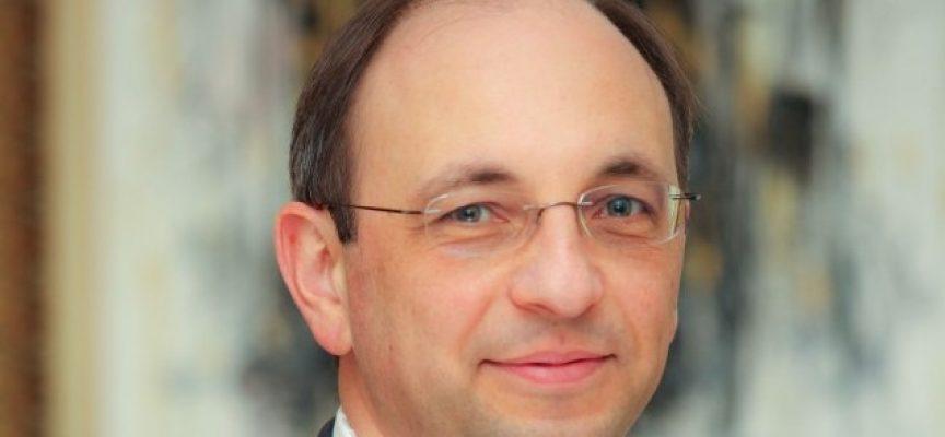 Слави Трифонов ще прави правителство сам, Николай Василев е предложен за премиер