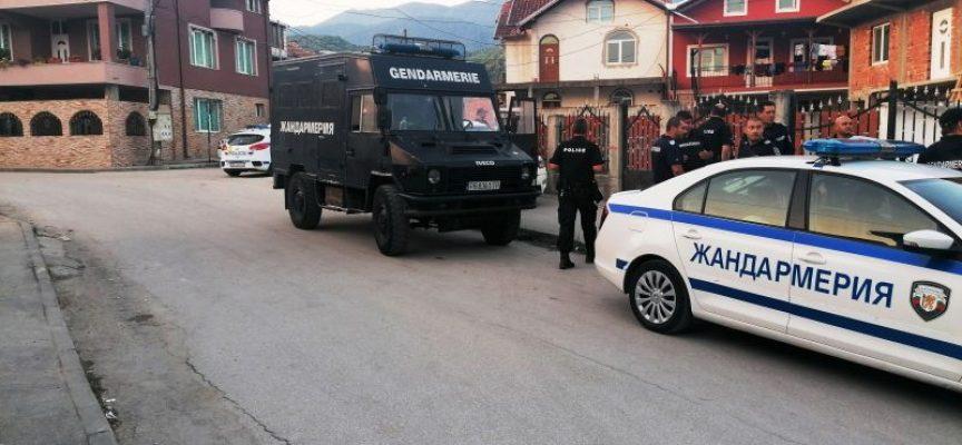 Трима в ареста след пиянски скандал в Пещера