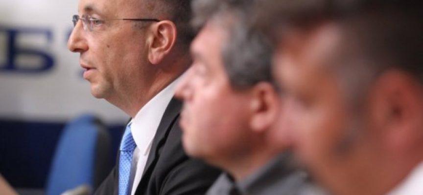 Вторият кабинет на ИТН пак ще бъде съставен без консултации