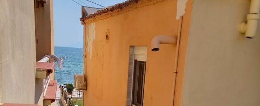 Много по-малко туристи в Тасос, хотелите и ресторантите са празни