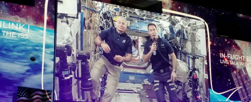 Соломон Паси:Проф. Цоцорков ни подкрепи да стъпим на Антарктида, а фондацията на негово име ни помага да се върнем в Космоса