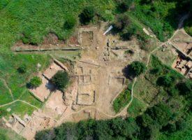 Съботни маршрути: Емпорион Пистирос и плочата в музея на Лименас