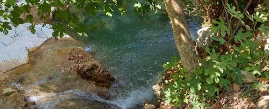 Съботни маршрути: Водопадите на Тасос