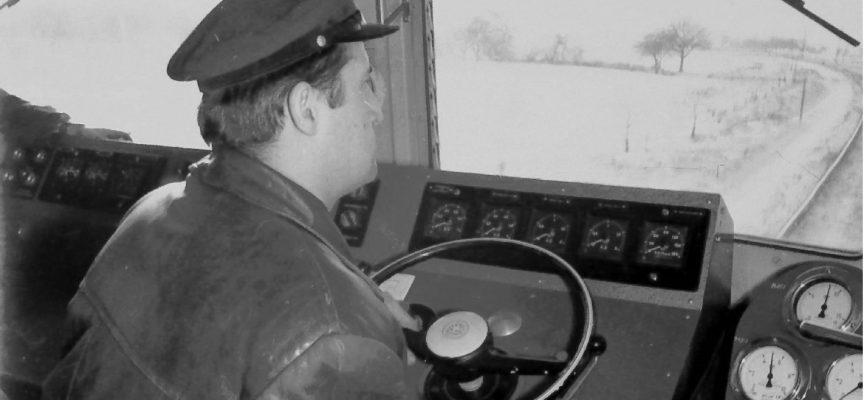 Железничарите празнуват днес, теснолинейката стана на 95 години