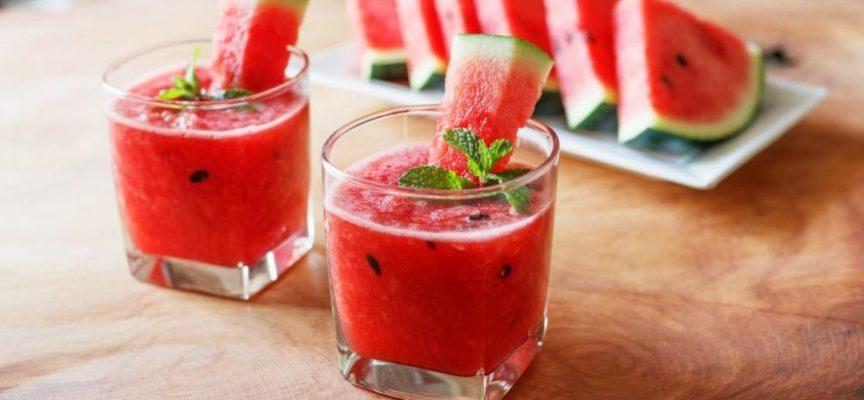 Световният ден на динята е, разхладете се с вкусния плод