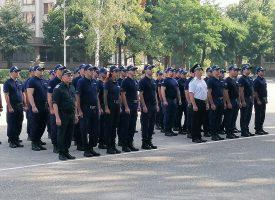 79 сержанти положиха клетва в Центъра за специализация и професионална подготовка в Пазарджик