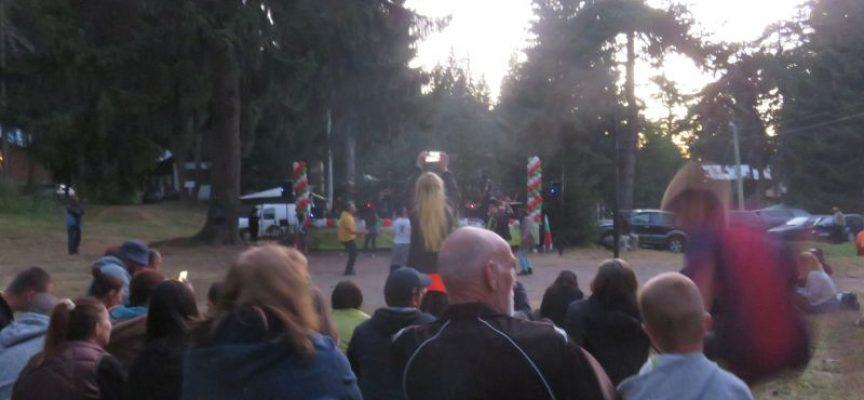 Фолклорен фестивал Атолука подари настроение на цялата публика, почиващи предлагат – догодина на Въртележката