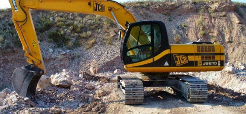 """Концесионният договор за добив на строителни материали от находище """"Столюва чукара"""" се прекратява"""