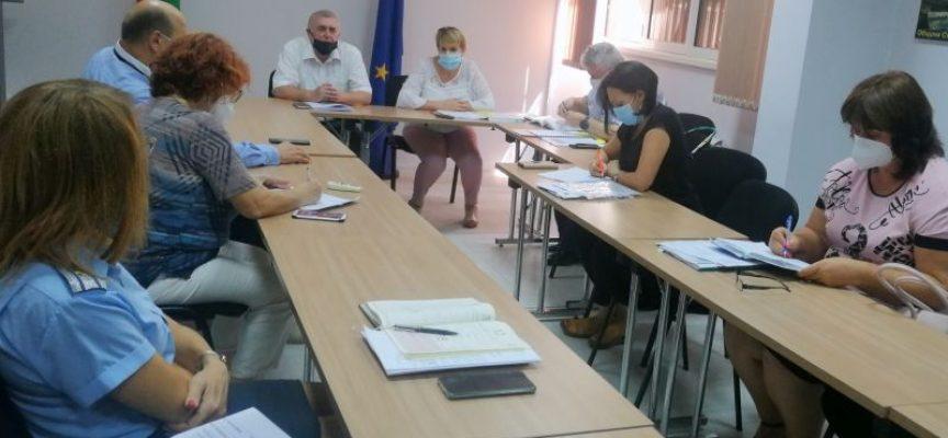 Област Пазарджик вече е в жълтата зона по заболеваемост от COVID-19, имаме 52-ма в болниците