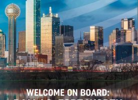 Turkish Airlines стартира полети до Далас, Тексас от 24 септември