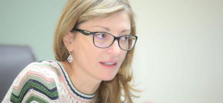 Интервю: Екатерина Захариева за предизвикателствата в политиката, коалициите, очакванията, Западния околовръстен път и Афганистан