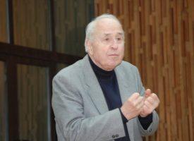 """Акад. Марин Кадиев е предложен за удостояване с орден """"Св. Св. Кирил и Методий"""" – първа степен"""