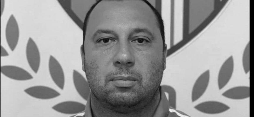 ФК Хебър изказа съболезнования за загубата на Иван Ранчев