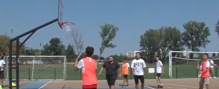 Пазарджик: Спортен баскетболен празник се състоя в събота