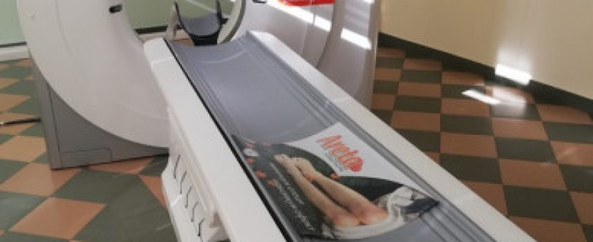 """МБАЛ """"Здраве"""" във Велинград има нова апаратура за гастро и колоноскопия, компютърен томограф и ехографска система"""