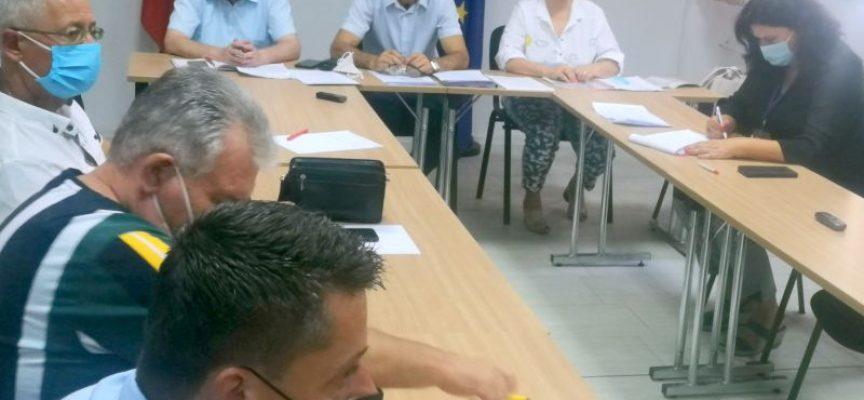 Заболеваемостта от COVD-19 в област Пазарджик достигна 306.8 на 100 000 души