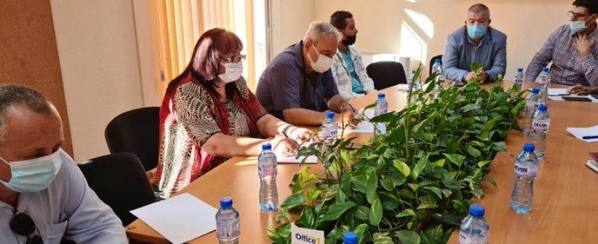 От месец април 2021 г. до момента: 867 са преболедувалите коронавирус в община Пещера, починали са 69
