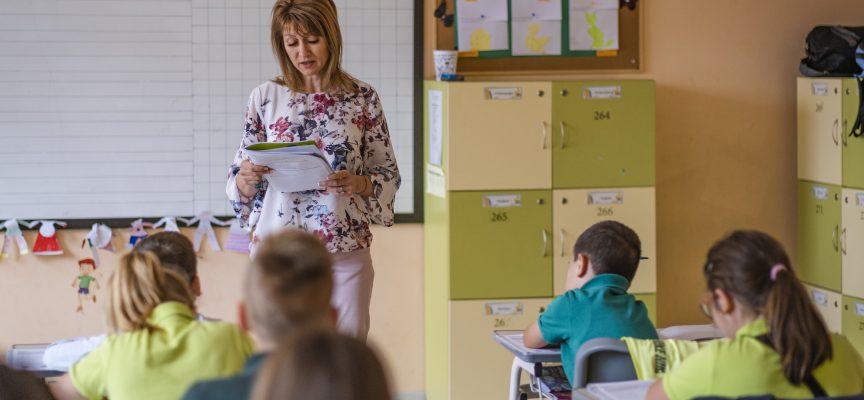 Няма глад за учители, за едно преподавателско място се борят много хора