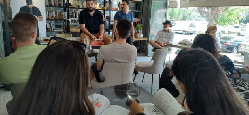 Пазарджиклията Илиян Кузманов покори турските си читатели