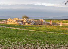 Съботни маршрути: Посетете античният град Кабиле край Ямбол