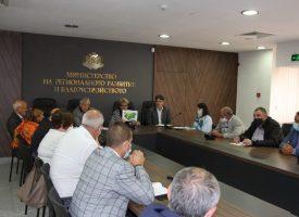 Йордан Младенов: Гражданите на община Пещера нямат икономически интерес от присъединяване към Областната ВиК Асоциация