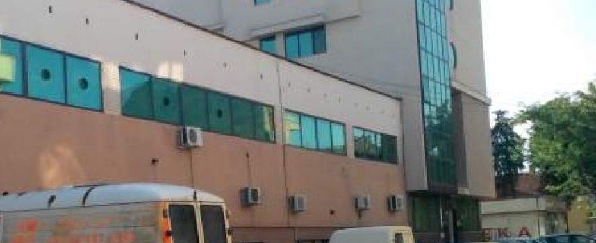 """Съдия изпълнител продава на търг сградата на болница """"Ескулап"""""""