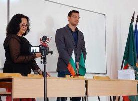 Георги Кръстев: Има шанс за кариерното развитие в България, в своя труд съм представил своя опит