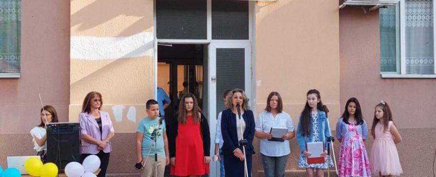 Четири училища посрещнаха своите възпитаници в община Брацигово