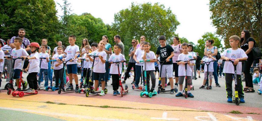 Тодор Попов: Щастлив съм, че тази година видях толкова много деца и родители на състезанието