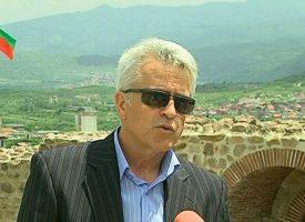 Димитър Павлов: През VI в. Перистера е процъфтяваща крепост, която налага християнството
