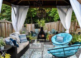 Верандата – място за отмора и забавление, ето как да си я направим сами