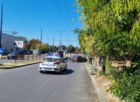 71-годишен от Септември блъсна велосипедистка, 29-годишен пазарджиклия удари баба край Билла
