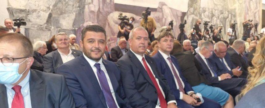 Йордан Младенов е в Инициативния комитет за издигане на Румен Радев и Илияна Йотова за независими кандидати за президент и вицепрезидент