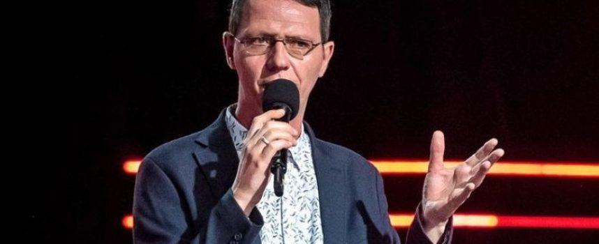 """Пазарджиклията Трендафил Бубанов влезе в """"Гласът на България"""""""
