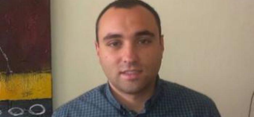 Общинският съветник Стоян Траянов напусна групата на ГЕРБ, стана независим
