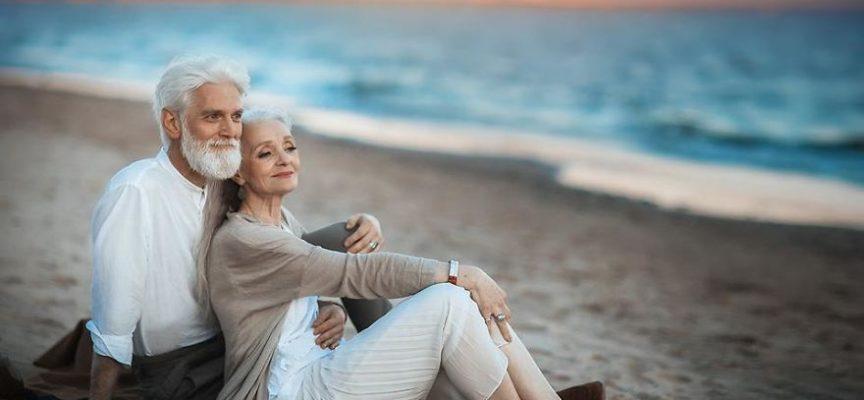 Приложна психология: Възрастта не е порок, шест причини да прегърнете стареенето