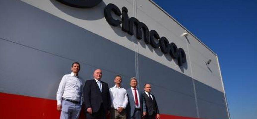 Кимкооп инвестира над 7 млн. лева в новата си фабрика в Тракия Икономическа Зона Пловдив