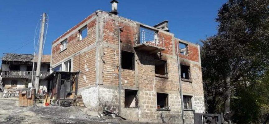 Община Велинград отвори дарителска сметка за пострадалите в Биркова