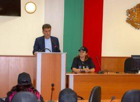 """Кметът на Пазарджик: И през следващата година ще продължим да развиваме проекта """"Патронажна грижа"""""""