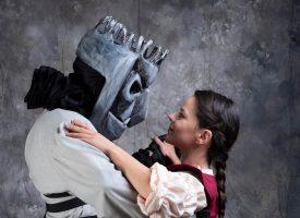 """На 22 октомври: """"Красавицата и звярът"""" потопете се в света на една история, която обичаме всички"""