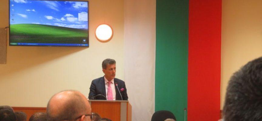 Тодор Попов: Българските общини поддържат функционирането на нашата държава