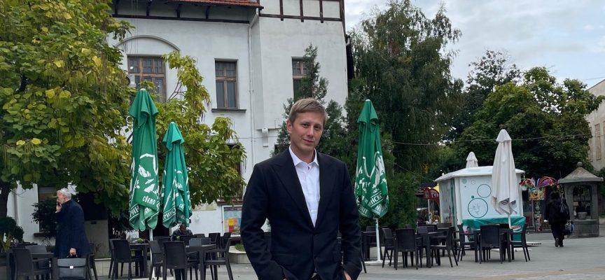"""""""Продължаваме Промяната"""" регистрира листата си за участие в изборите за Народно събрание в област Пазарджик"""