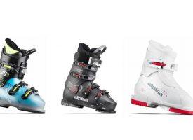 Каква марка ски обувки да изберем