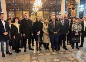 Коалиция ГЕРБ-СДС даде старт на предизборната си кампания